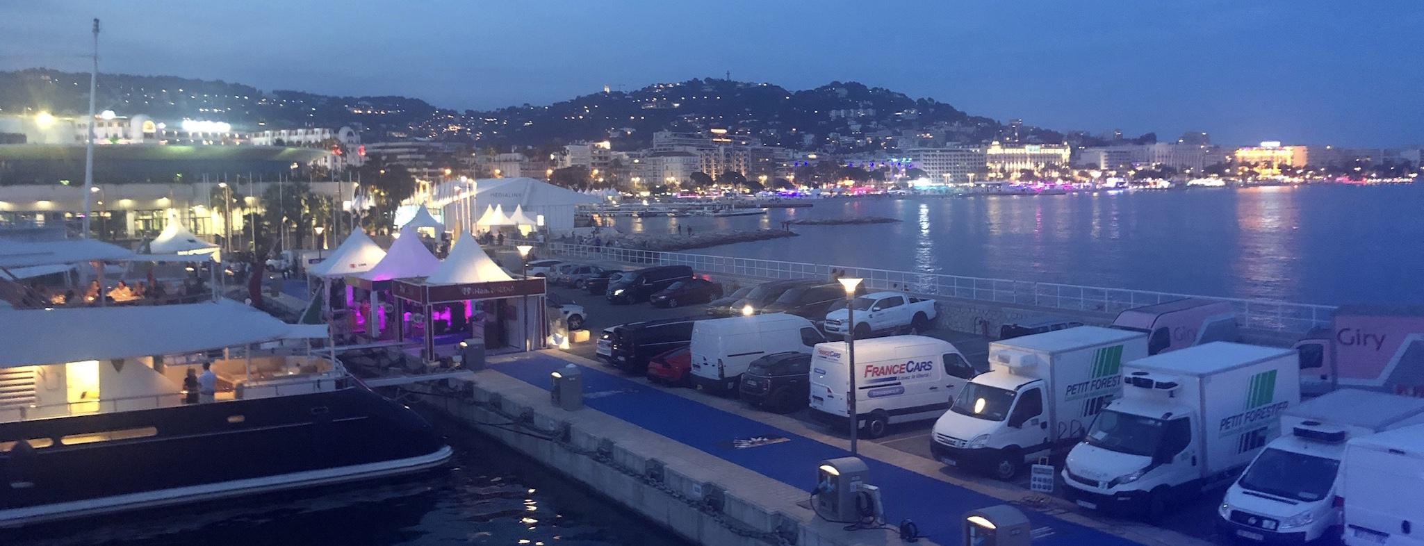 Thursday at Cannes Lions 2019 - Jim Stengel