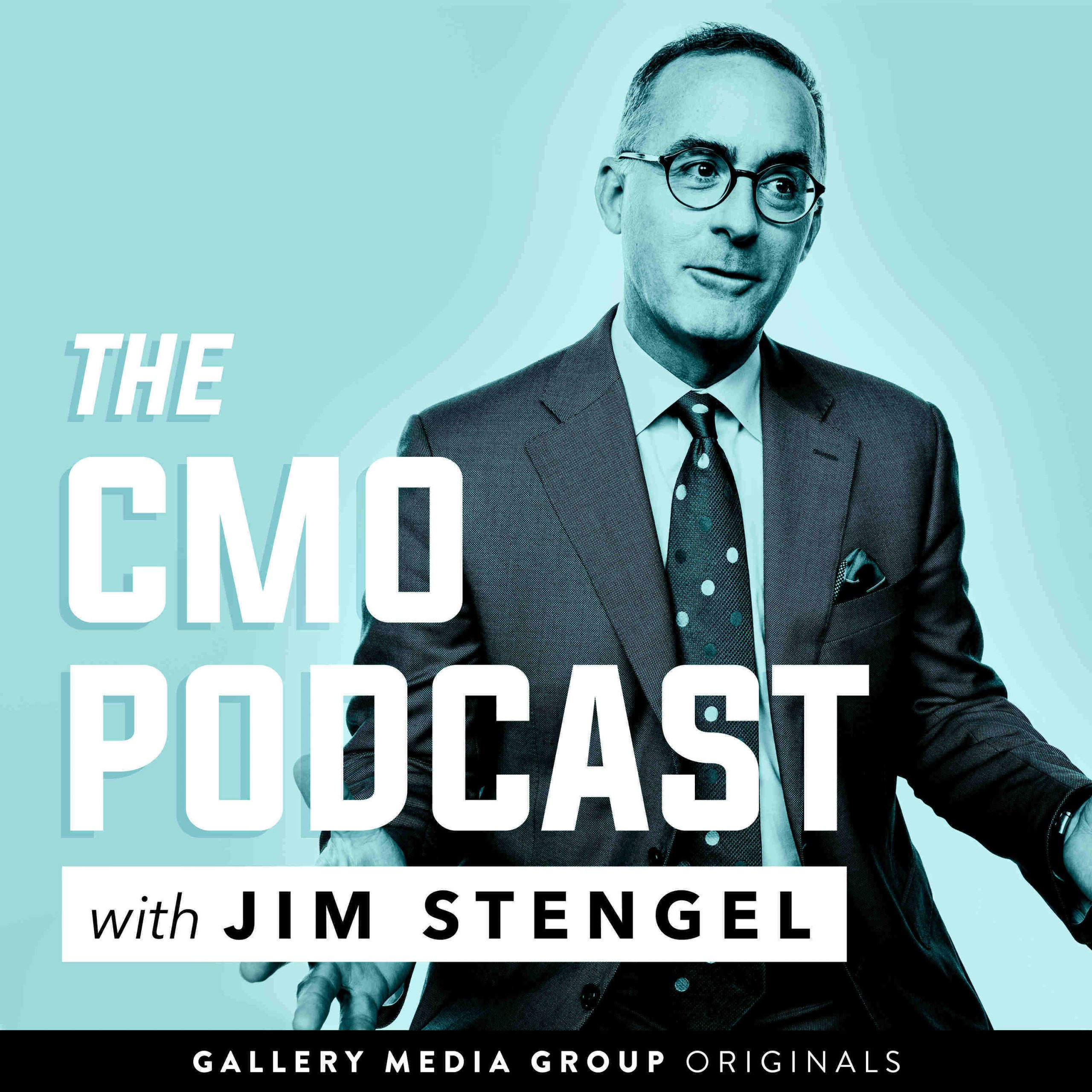 Jim Stengel Podcast